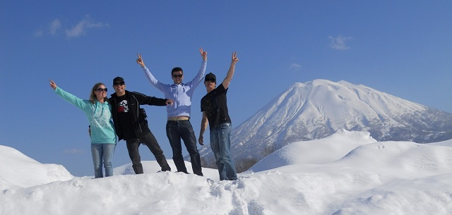 Mt Yotei Niseko Lodge