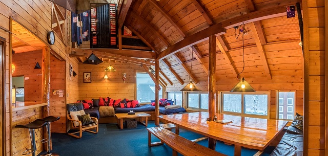 Hooting Owl Lodge Cheap Niseko Accommodation